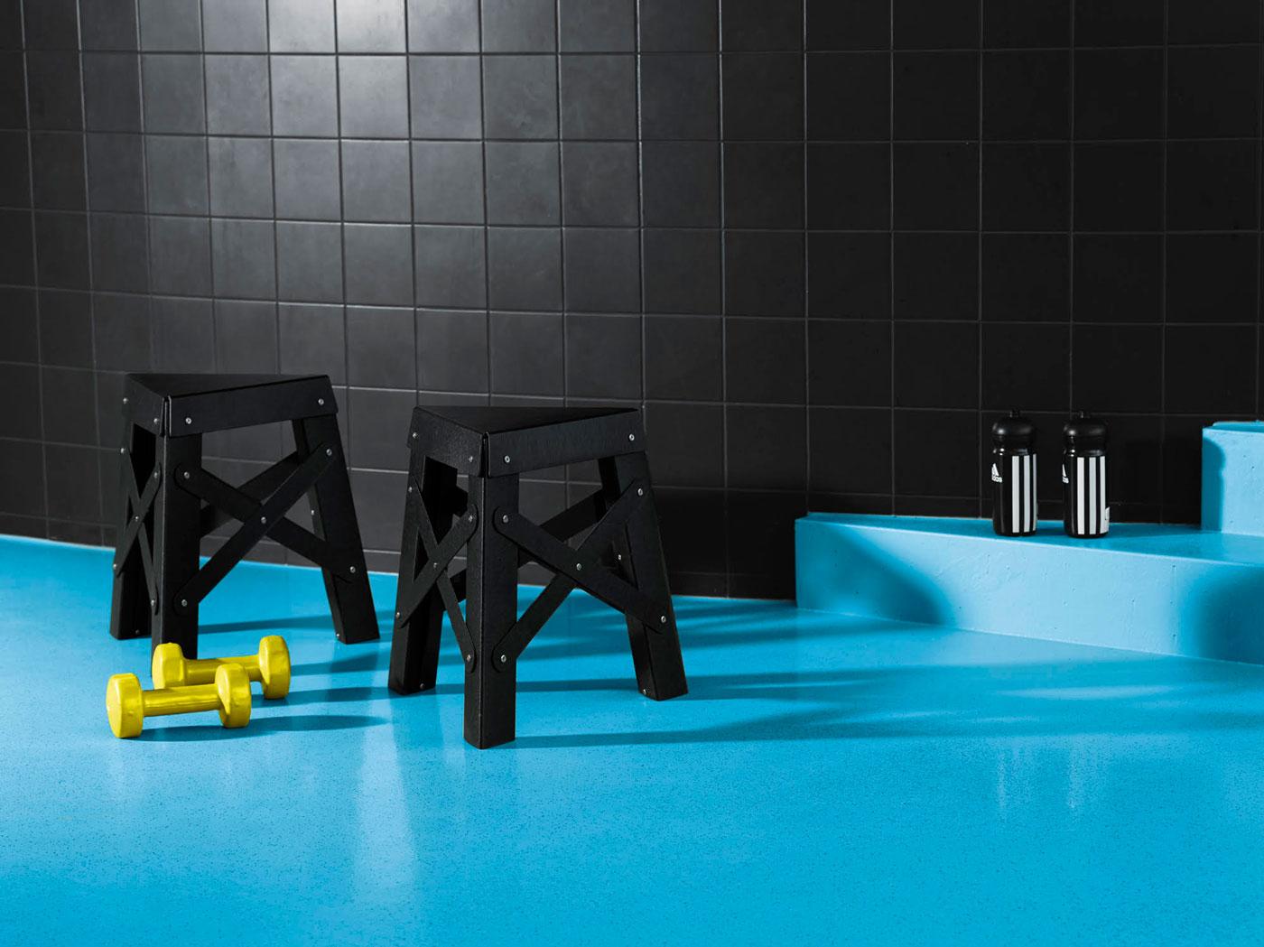domestic resin flooring
